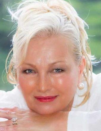 Ilona Coffey Profile Picture