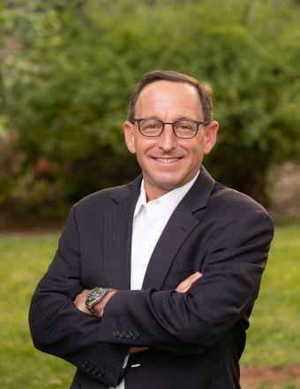 David Gordon Profile Picture