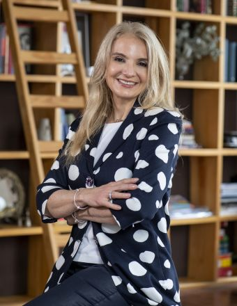 Viviana Bonelli CMCPSI 6355 Profile Picture