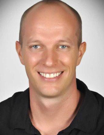 Jesse Wald Profile Picture