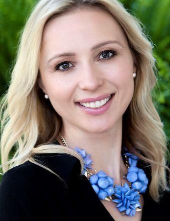 Patricia Stefanska Profile Picture