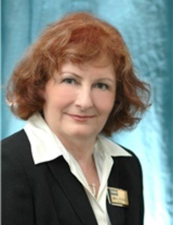 Irina Petrea Profile Picture