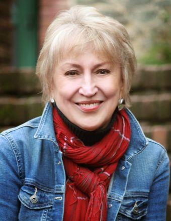 Barbara Parrott Profile Picture, Go to agent's profile.