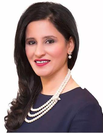 Sherry Briet Profile Picture