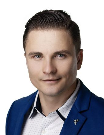 Oleg Korolov Profile Picture