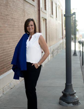 Misty Barnes Profile Picture, Go to agent's profile.