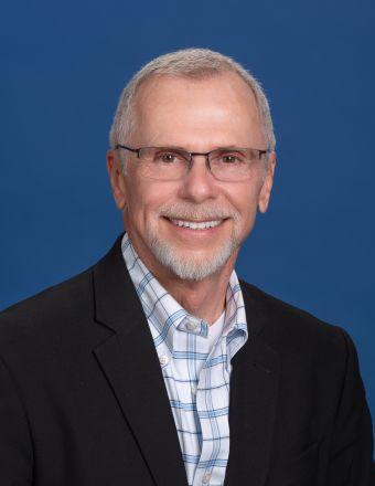 Michael Hughes Profile Picture
