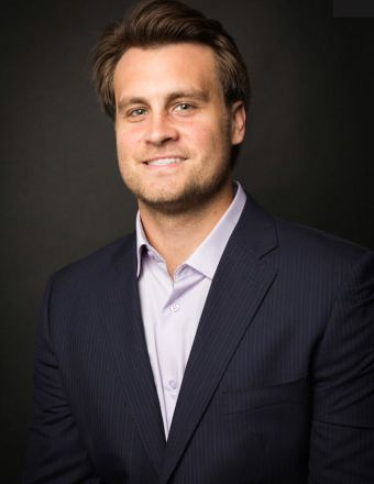 Michael Luce Profile Picture