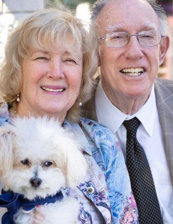 Beverly Fleischman Profile Picture