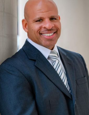 Travis Waldron Profile Picture