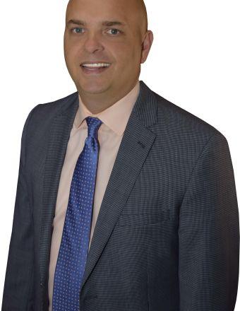 Christopher DeRosa Profile Picture