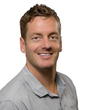 Kurtis Becker Profile Picture, Go to agent's profile.