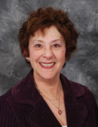 Susan Orton Profile Picture