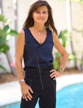 Vanessa de Formanoir Profile Picture, Go to agent's profile.