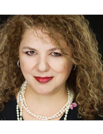 Maria Fernanda Cruz Profile Picture