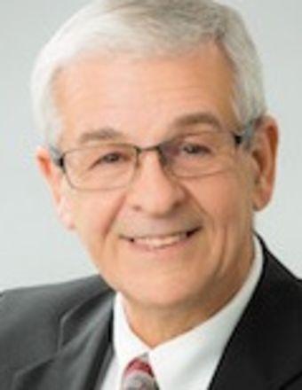 Donald Posegate Profile Picture