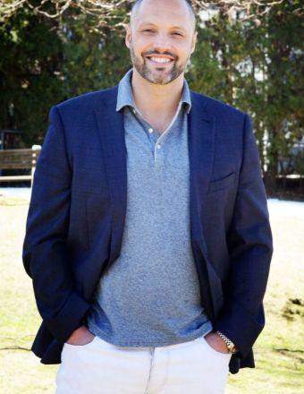 Marc Tessitore Profile Picture