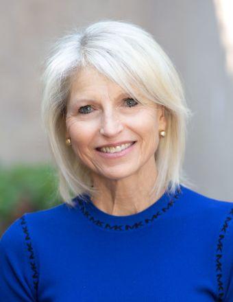 Pamela Dougherty Profile Picture