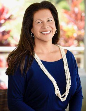 Riette G Jenkins Profile Picture, Go to agent's profile.