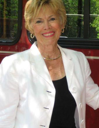 Patricia Moriarty Profile Picture, Go to agent's profile.