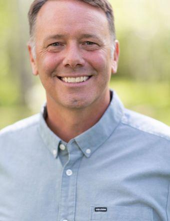 Ryan Leach Profile Picture