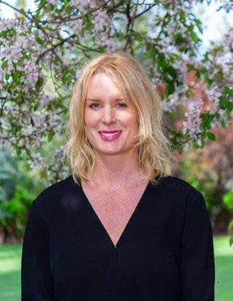 Jennifer Bowen Profile Picture