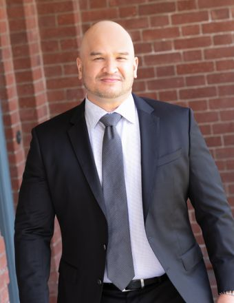 Christopher Sabido Profile Picture, Go to agent's profile.