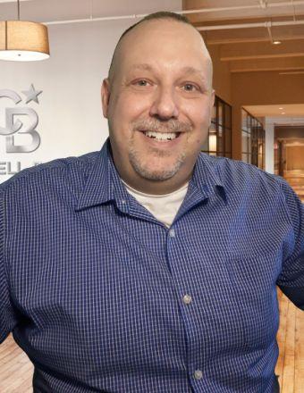 Cory Cutting Profile Picture, Go to agent's profile.