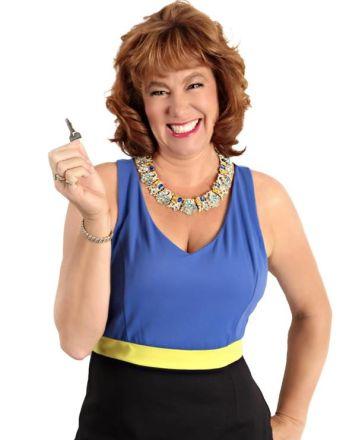 Tami Leliuga Shriver Profile Picture, Go to agent's profile.