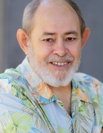 Mark Harbison Profile Picture