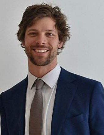 Hayden Haffey Profile Picture, Go to agent's profile.