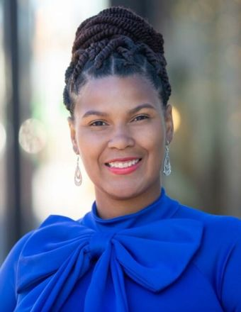Ericka S. Black Profile Picture, Go to agent's profile.