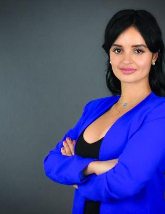 Mary Boueri Profile Picture, Go to agent's profile.