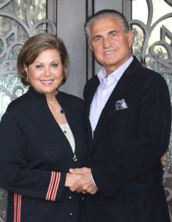 Hadi & Bobbie Ghafouri Profile Picture, Go to agent's profile.