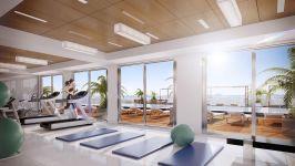 Baltus House - Fitness Center