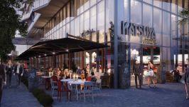 Sls Hotel & Residences Brickell - Retail Level