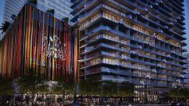 Sls Hotel & Residences Brickell - Iconic Design