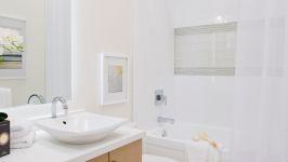 Boulevard Kerrisdale - Bathroom 1