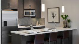 Boulevard Kerrisdale - Kitchen