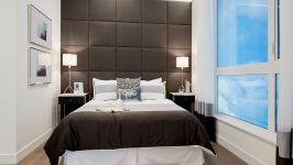 Boulevard Kerrisdale - Bedroom
