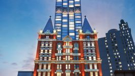 The Beekman Residences