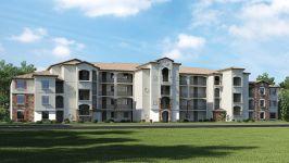 Bonita National Terrace Condominiums
