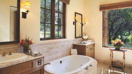 Mayacama - Mayacama Master Bath