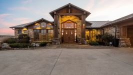 Beacon Hill At Cedar Creek Lake - 1273 Beacon Shore Road, Kemp Texas