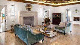Villa Katerina - Living Area   4855 Pine Tree Drive