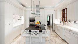 Villa Katerina - Kitchen   4855 Pine Tree Drive