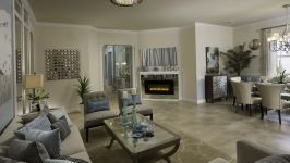 Mira Lago At Parkland Executive Collection