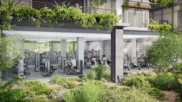 Optima Kierland - Fitness Center