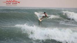 The Surf At Playa Malibu