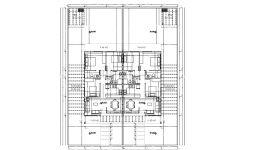 Costa Centinela  - Maria Del Carmen   Floorplan